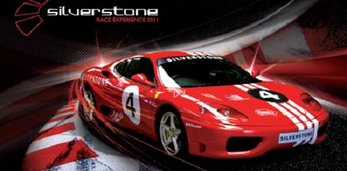 Pruebas en Silverstone con un Kit de Hidrogeno VehicularHHO