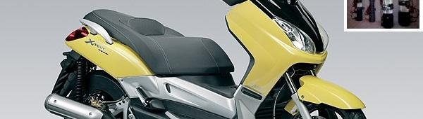 HIDROCAR ECOLOGICO ahorra un 26% de combustible en motoYamaha