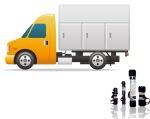 Aplicación camiones de HIDROCAR ECOLOGICO