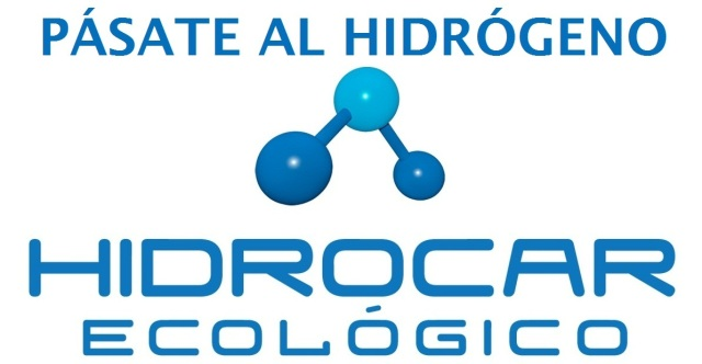 HIDROCAR ECOLOGICO, pasate al hidrogeno