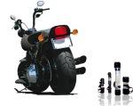 Aplicación motocicletas de HIDROCAR ECOLOGICO