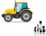 Aplicación tractores de HIDROCAR ECOLOGICO
