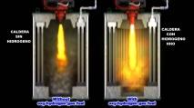 Nuevos sistemas de hidrógeno paraCALDERAS