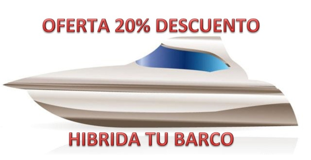 HIDROCAR ECOLOGICO promocion embarcaciones