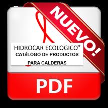 catalogo de productos para calderas